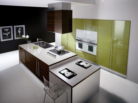 Fascinating-Modern-Retro-Kitchen-Island-5-Design-Idea-White-Gloss-Kitchen-Island-Modern